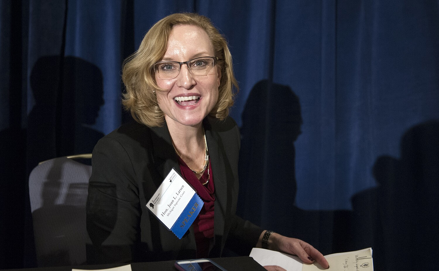 32 michigan law professors write letter of support for joan larsens 6th circuit nomination