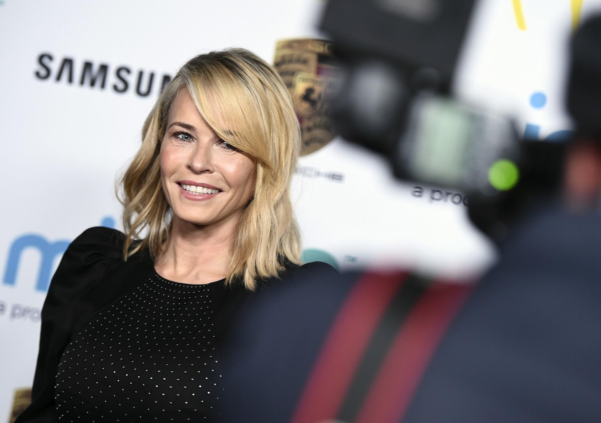 am besten authentisch Spielraum Top Qualität Chelsea Handler apologizes to Bill Clinton accuser Juanita ...