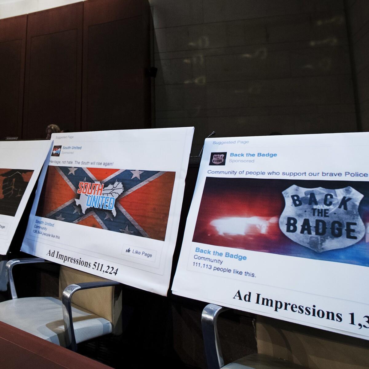 Wisconsin Gov. Scott Walker, former AG Eric Holder call for probe of Russia twitter trolls