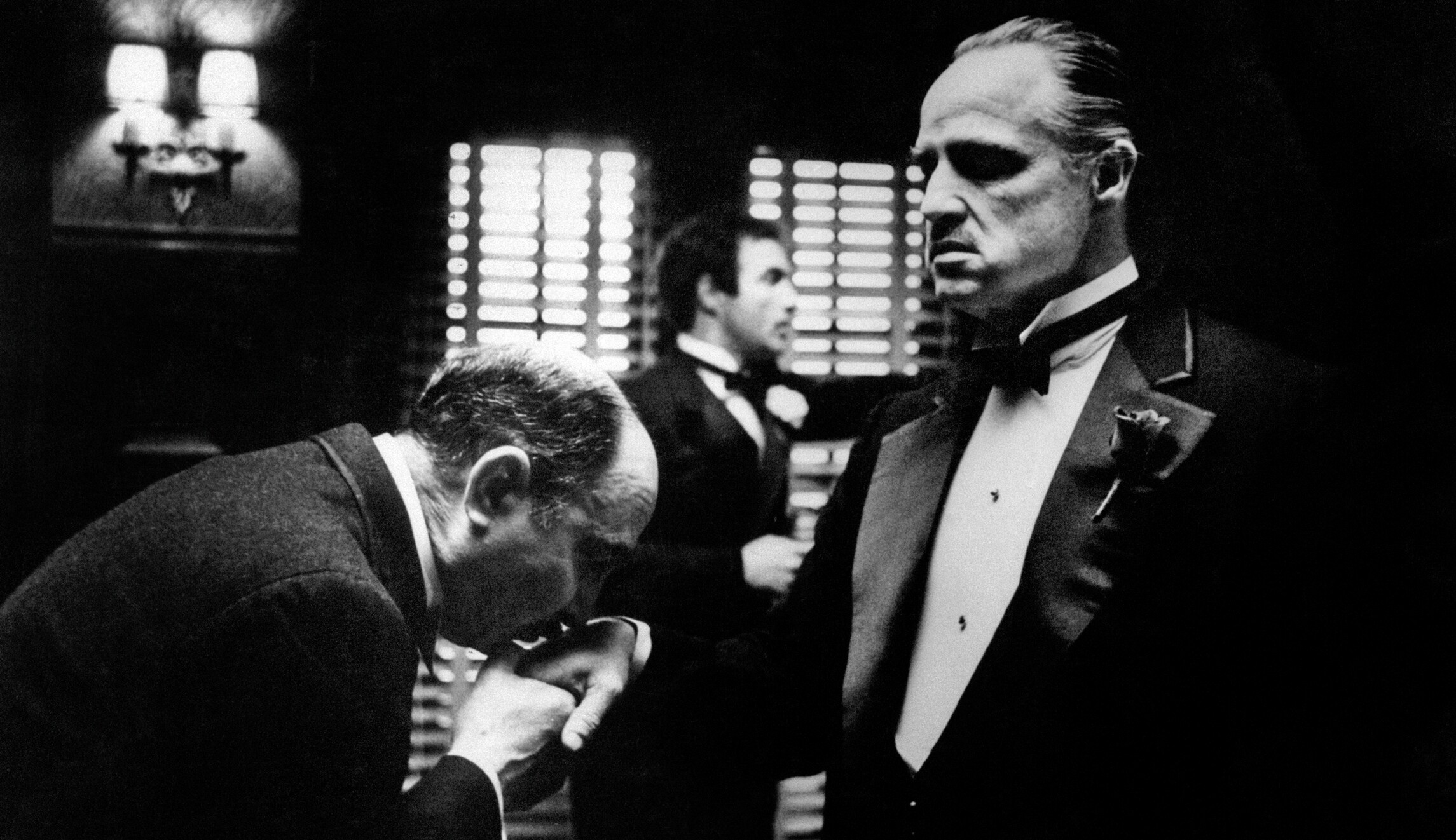 The Godfather and its godchildren