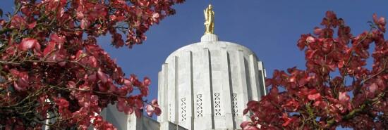 Oregon state capitol - 07