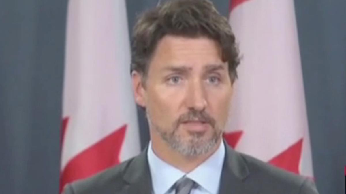 Canada providing $25,000 to families of those killed in Iran crash