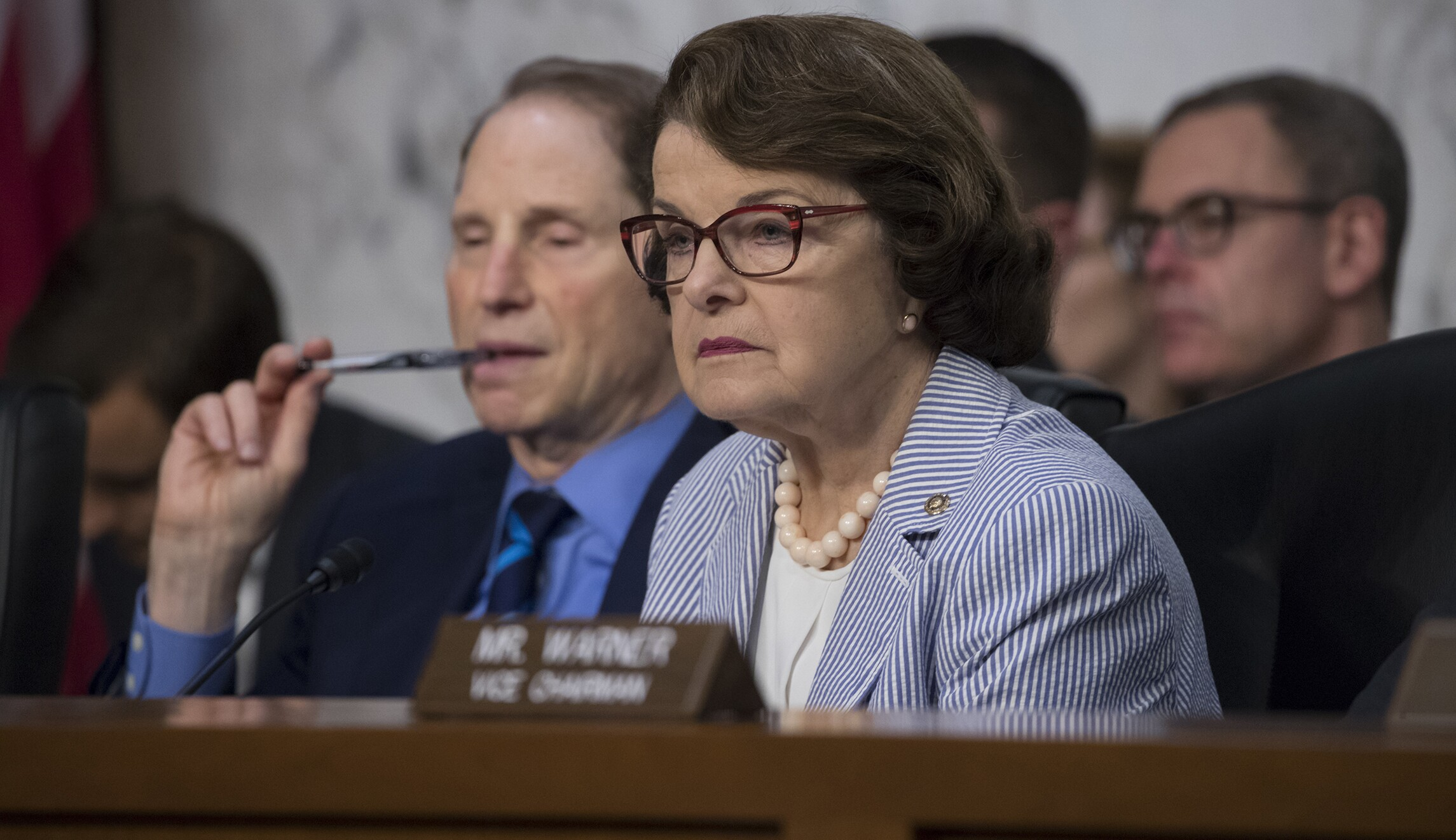 Dianne Feinstein: Senate panel is moving too quickly to approve
