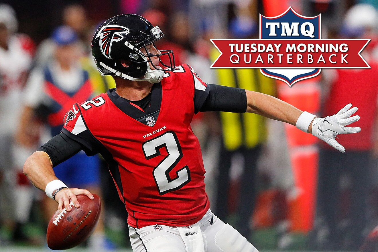 Tuesday Morning Quarterback: NFC Preview and Lessons from