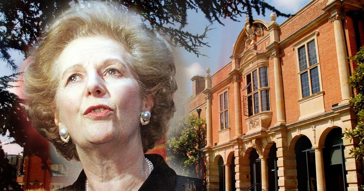 Thatcher effect: How 1980s Oxford made the next prime minister of Britain