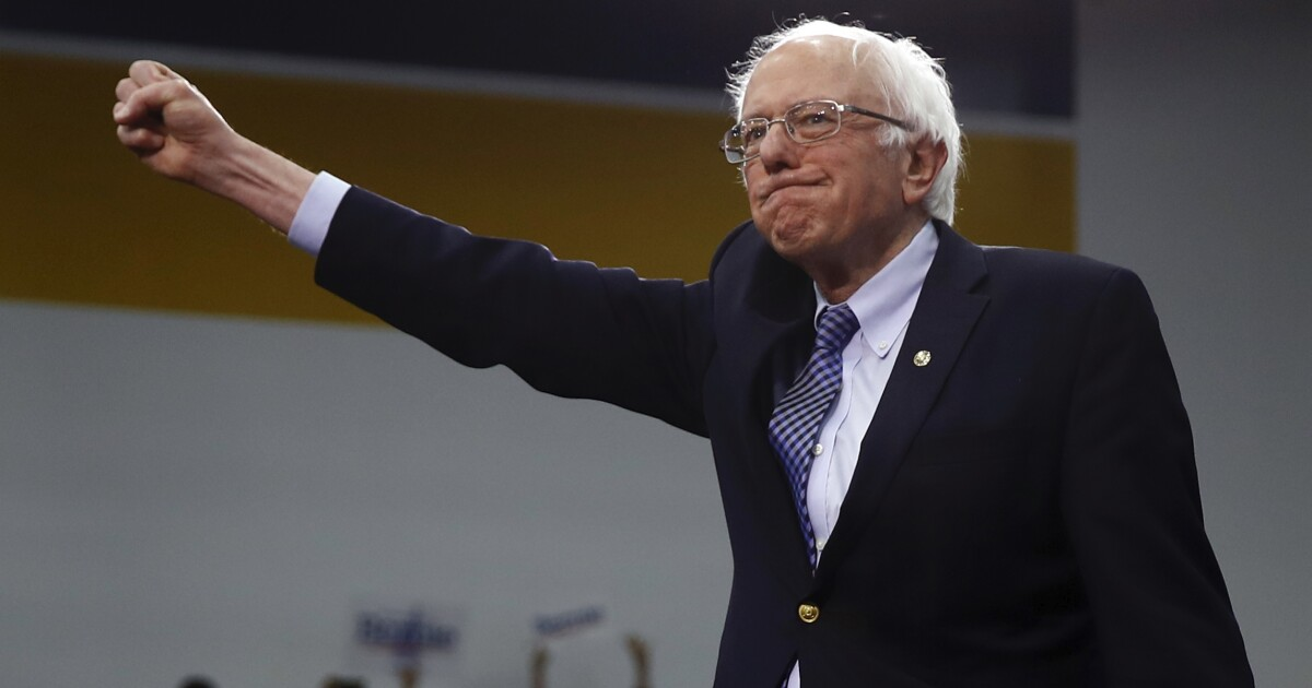Sorry, Bernie Sanders, but billionaires have rights, too