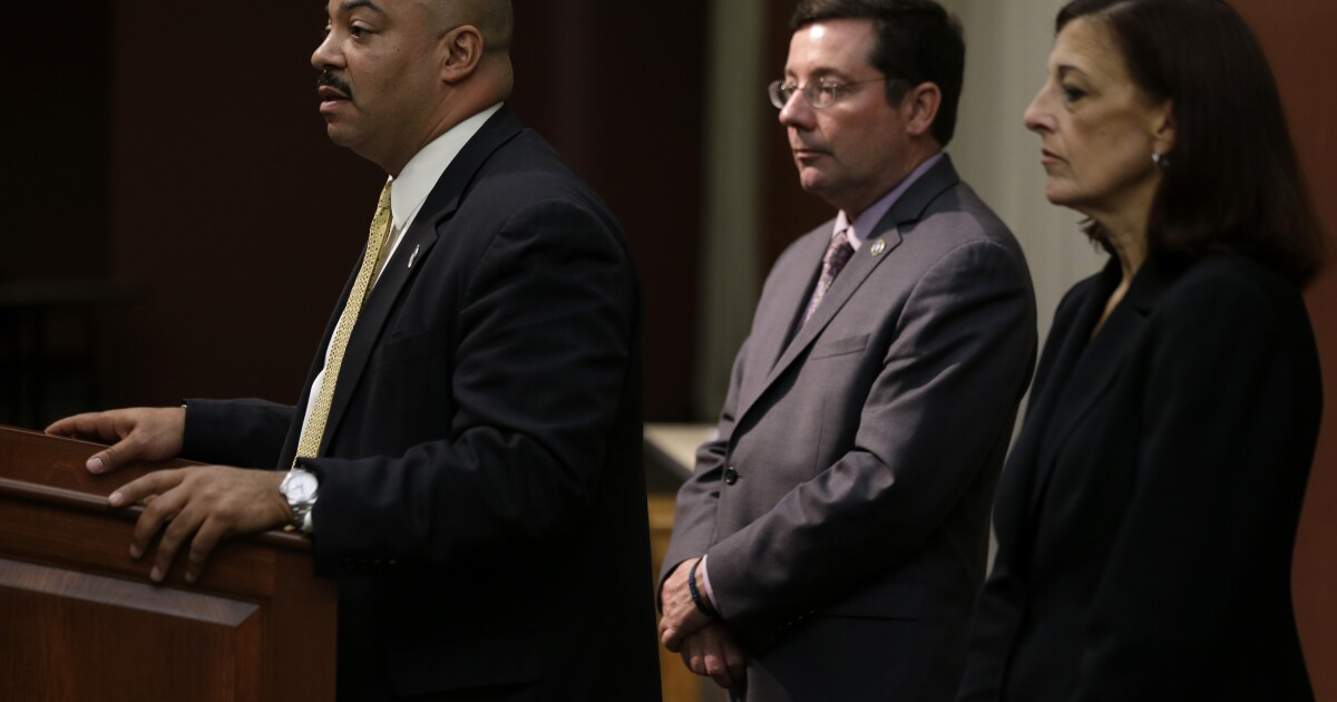 Faith healers charged with murder after 2nd death