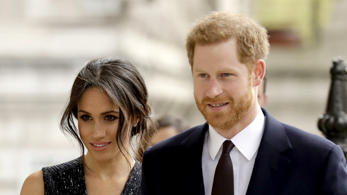 Meghan Markle was never cut out for royalty