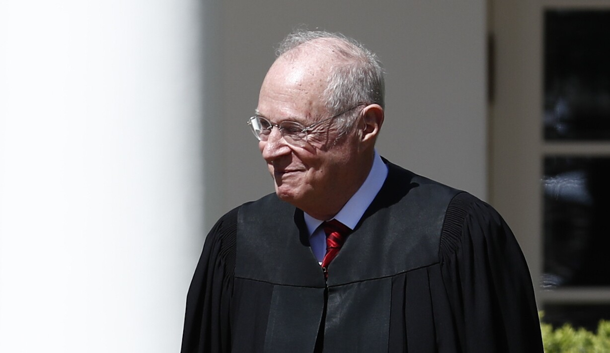 Rumors of Supreme Court vacancy spark liberal panic