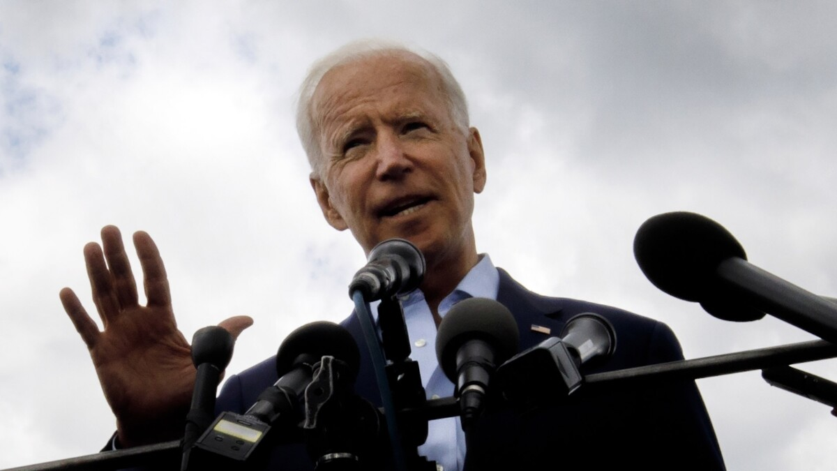 Fox's Brit Hume: Biden mistakes suggest 'memory loss associated with senility'
