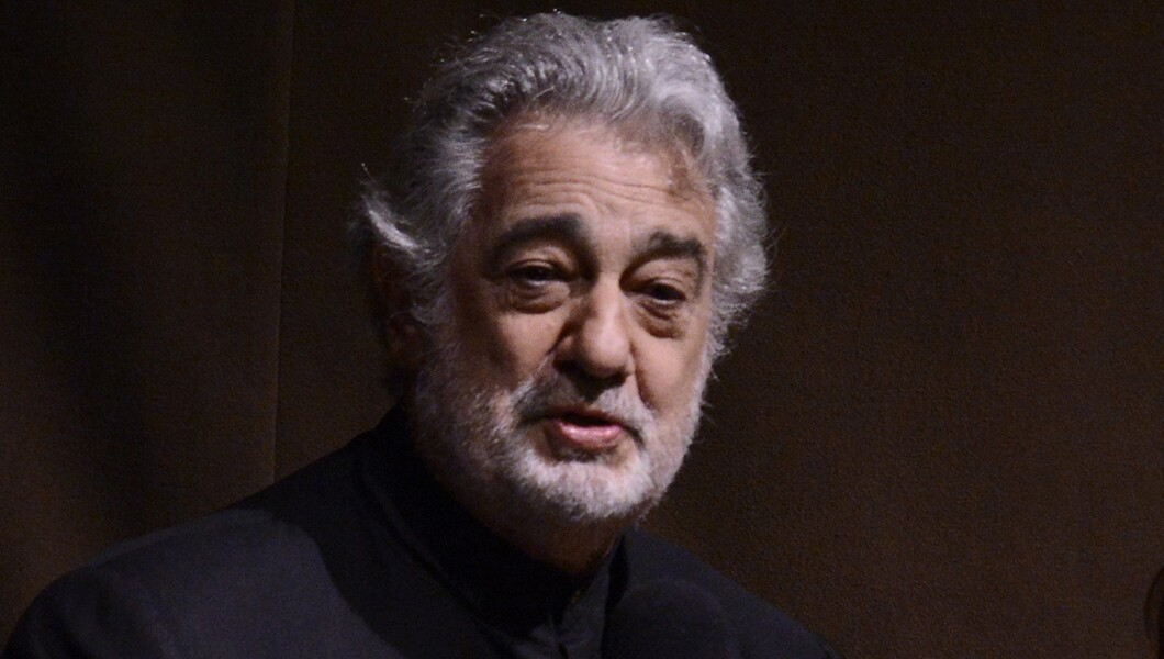 Philly orchestra rescinds invitation to Plácido Domingo after sexual harassment allegations