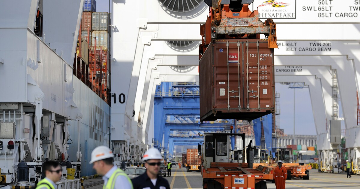 Free trade is good, and so is the new North American tariff deal