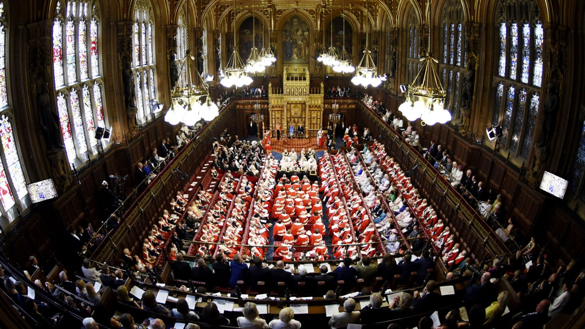 It would be wrong to prorogue Parliament over Brexit