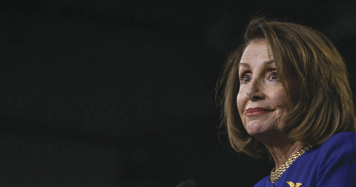 Pelosi uses committees to keep impeachment off the table