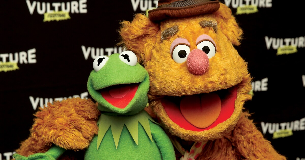 Long live the Muppets
