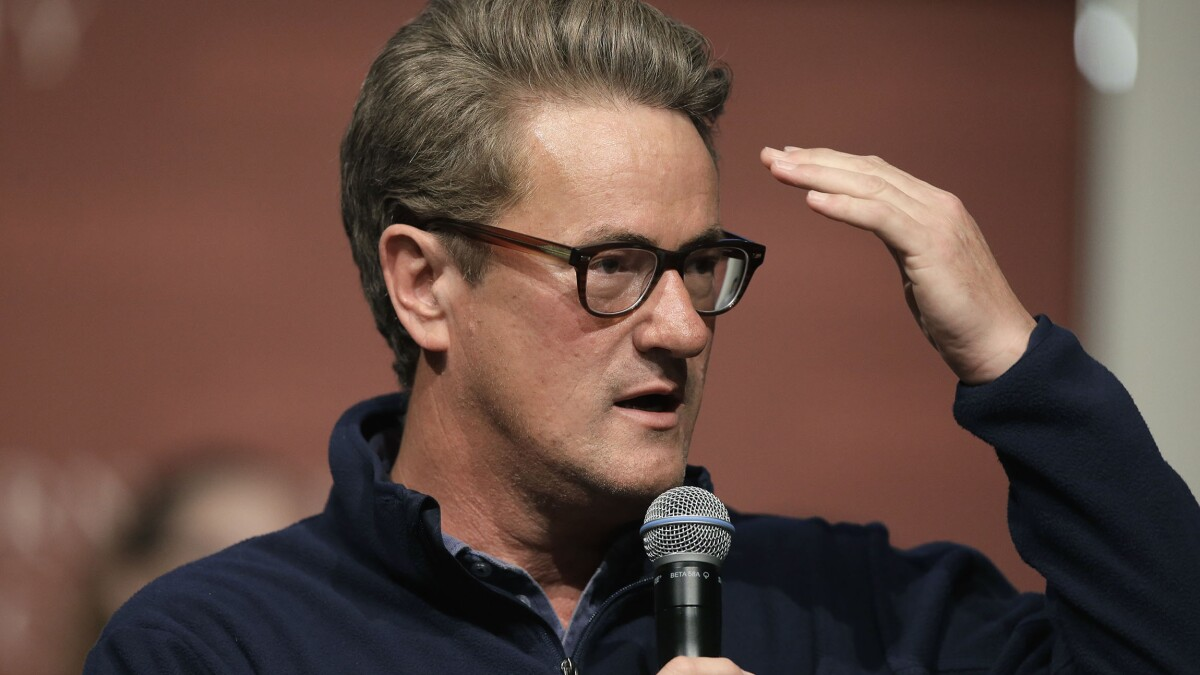 'A liar or a fool': Joe Scarborough slams William Barr after FISA release