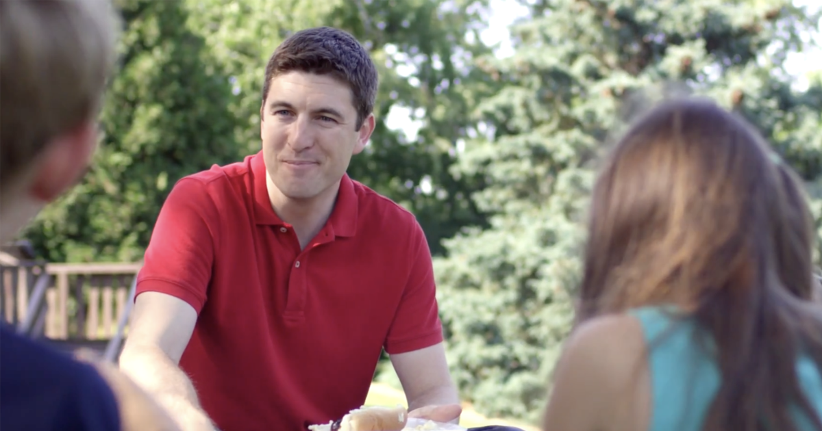 Bryan Steil, Paul Ryan's potential replacement, is a little