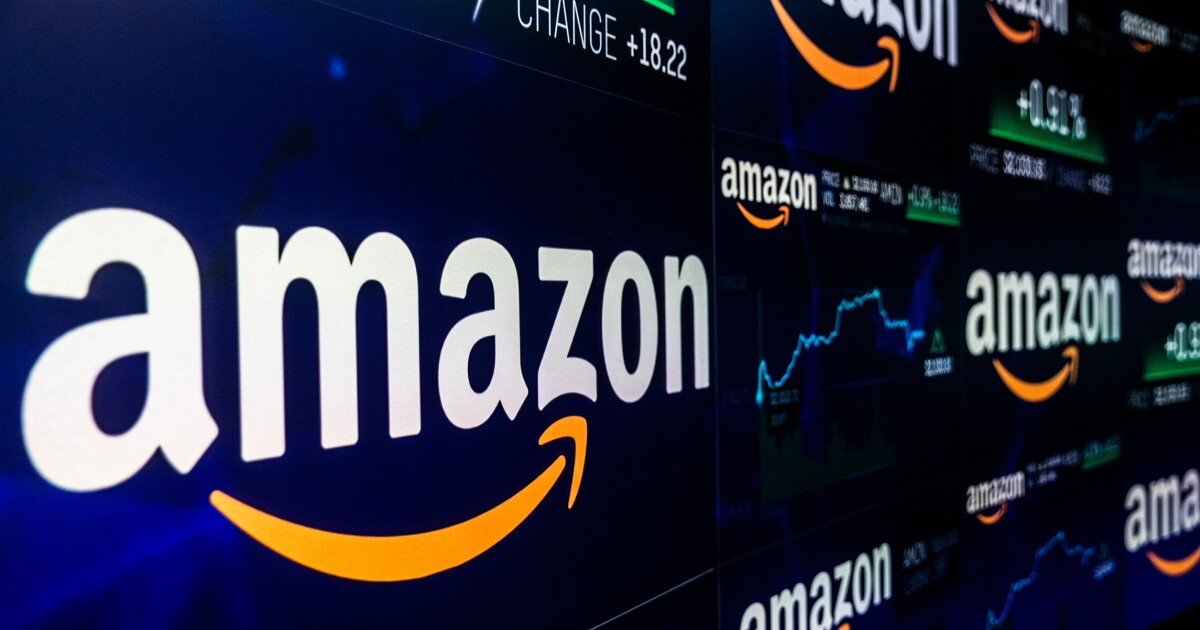 Amazon employs more than 1M people for first...