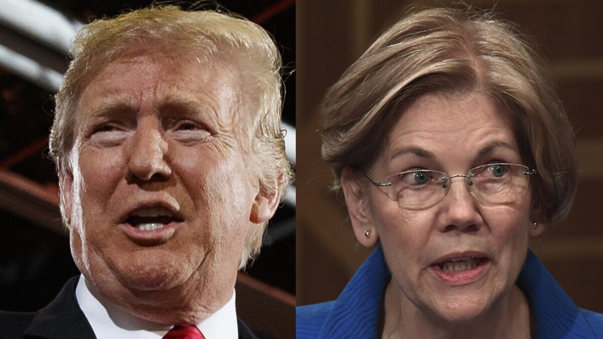 Antitrust scrutiny of Amazon puts EU in league with Trump and Warren