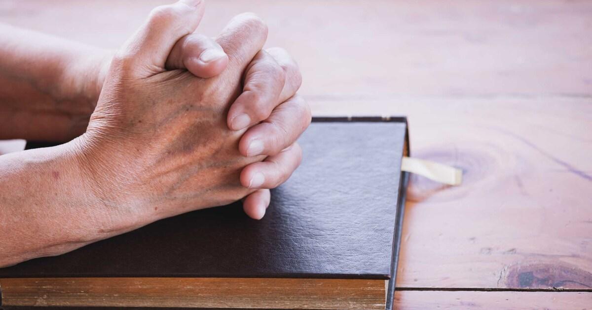 106-year-old North Carolina woman credits longevity to Christian faith, shares favorite Bible verse