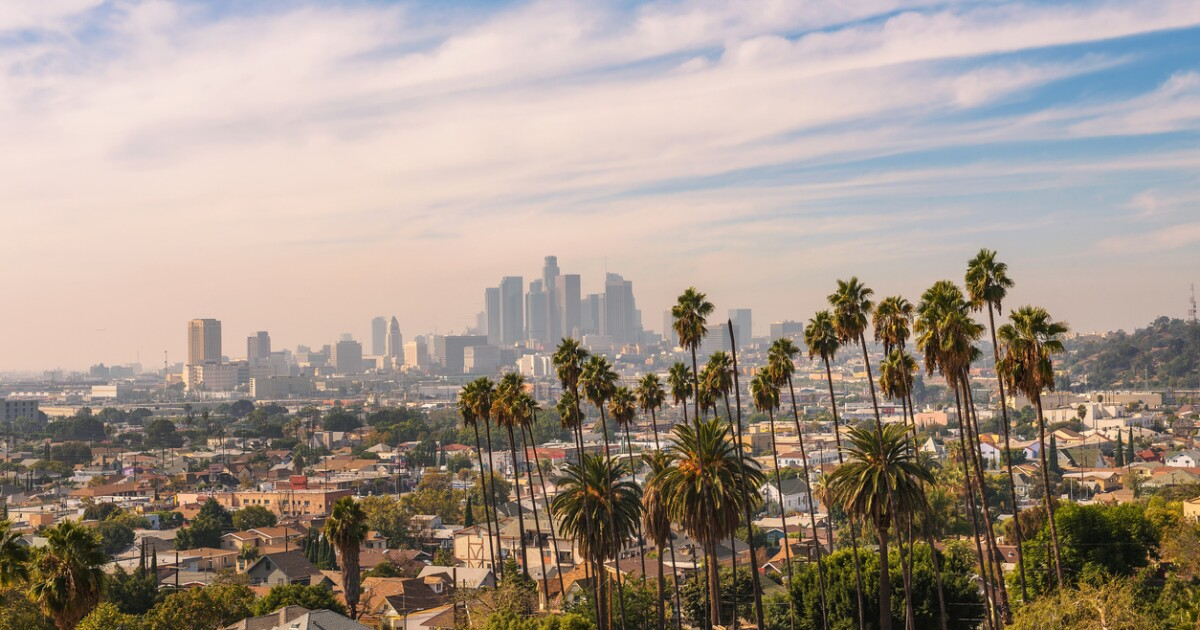 Los Angeles County spends $1.9M on PR firms...