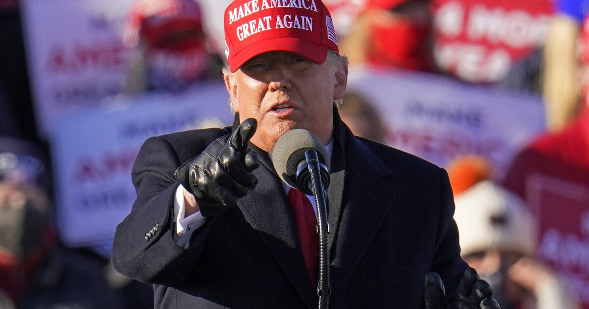 TRUMP INSIDER: GOP GOTV set to swamp Biden lead, 'Election Day to look like a Trump rally' [Internals]