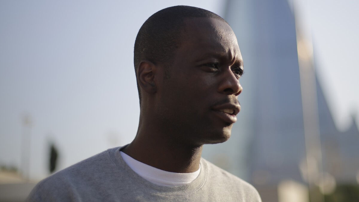 Fugees rapper Pras charged with conspiring to make illegal foreign contributions to Obama campaign
