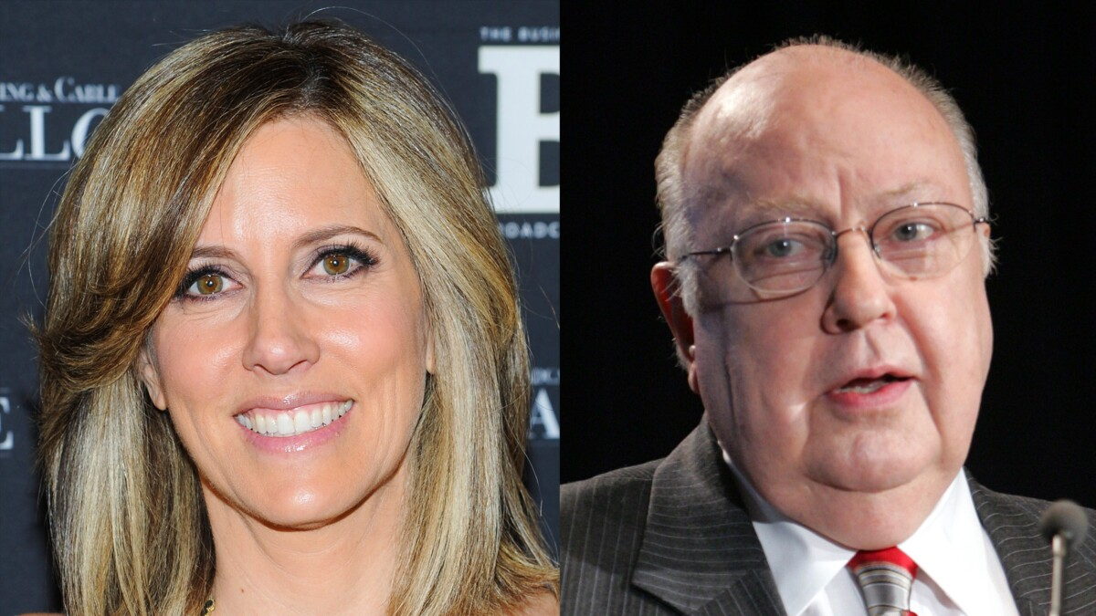 CNN anchor reveals details of interactions with 'omnipotent' former Fox News head Roger Ailes