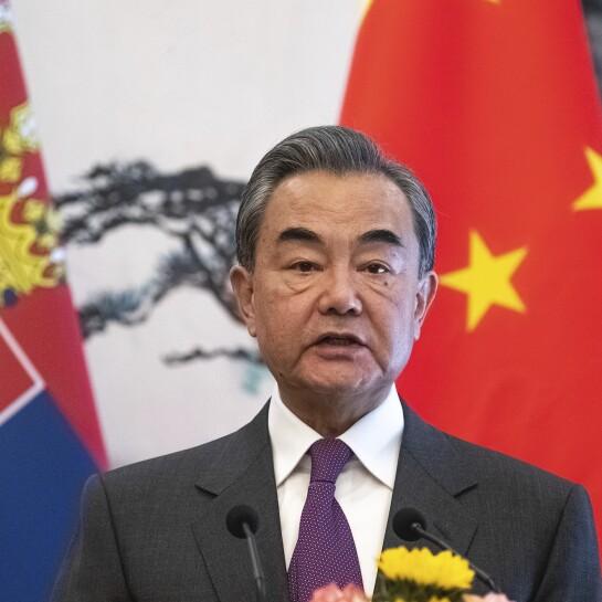 China Serbia