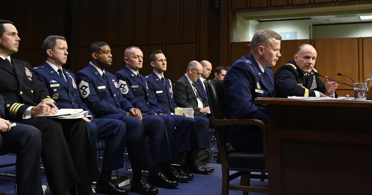 'Worse before it gets better': US troops hunker down as coronavirus spreads in Europe
