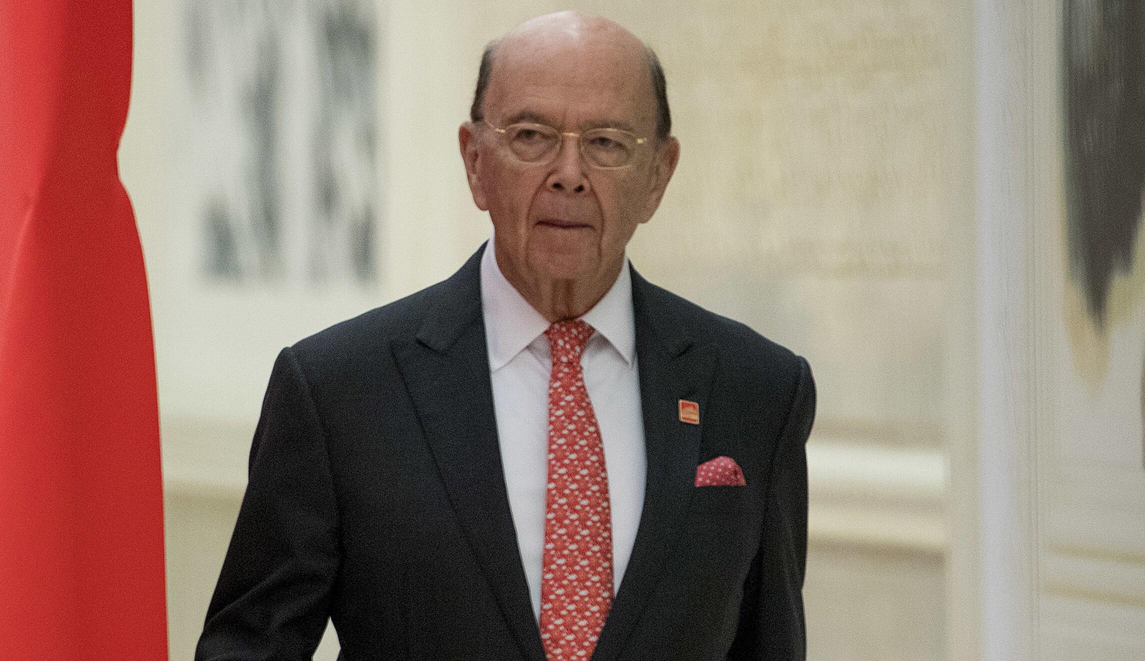 Democratic Senators Call For >> Democratic Senators Call For Commerce Department Ig To Investigate