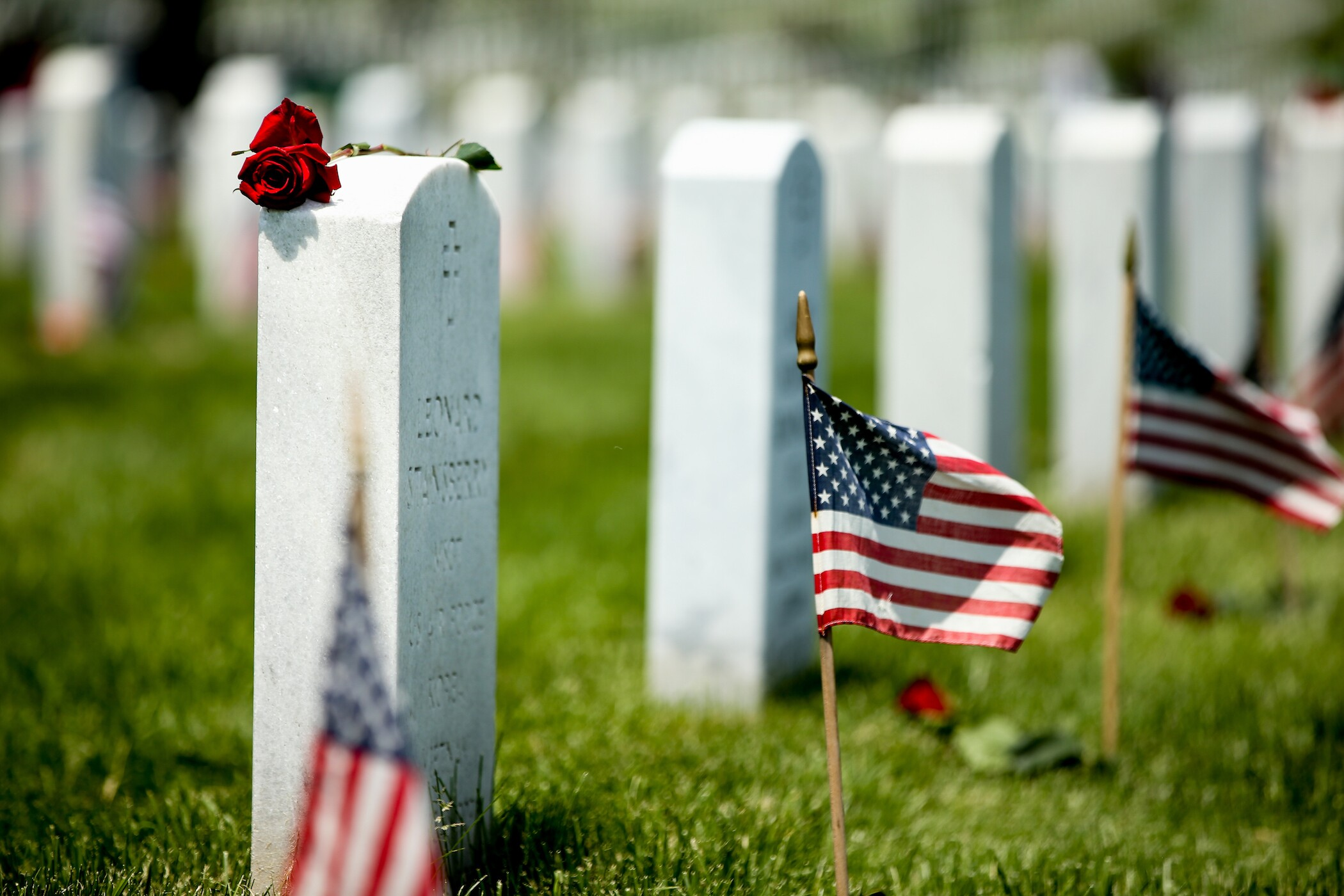The Most Heartwarming Memorial Day Memes