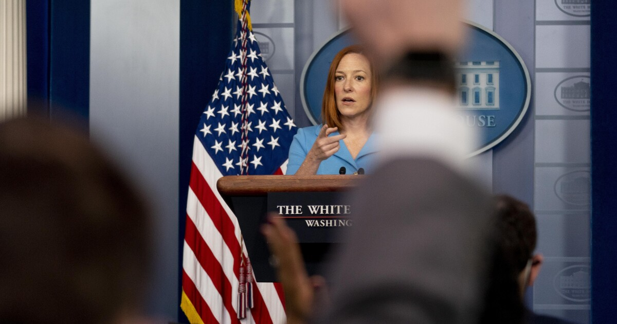 Most of the media will sleep through the Biden years