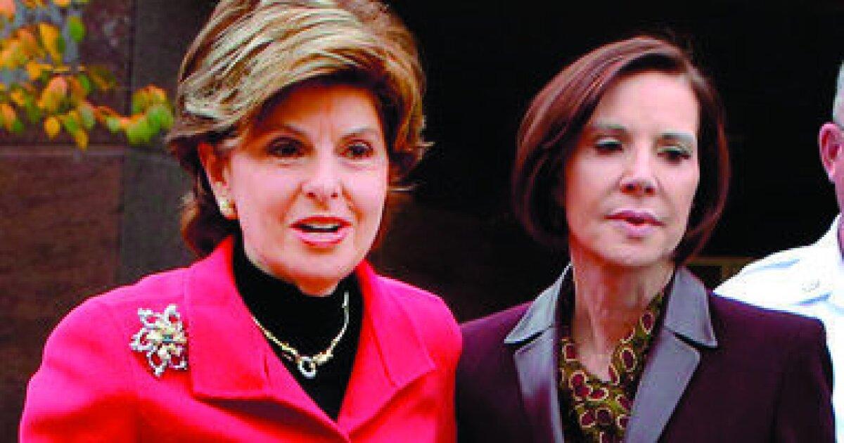 Romney didn't load up on Staples stock, devastating Allred's