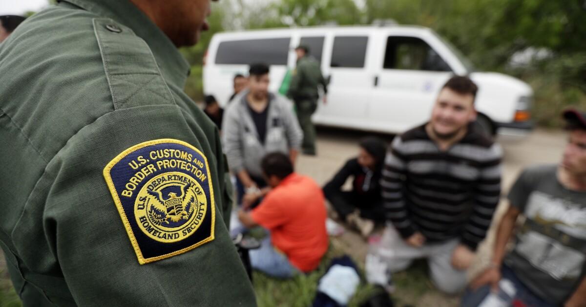 Hasil gambar untuk Border Crisis Worsens: 100,000 Border Crossers Arrested in April, Highest Since 2007