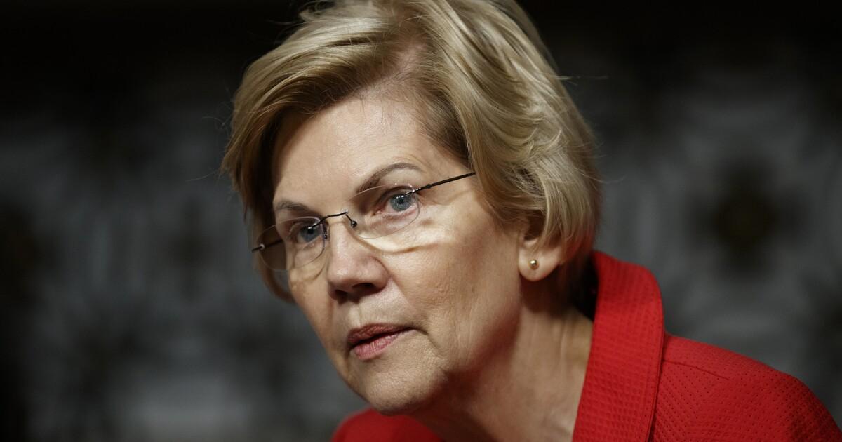 Big tech is more competitive than Elizabeth Warren thinks
