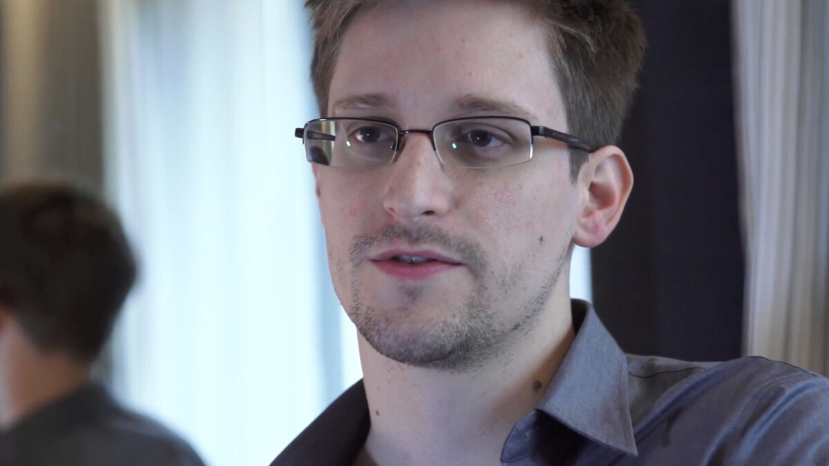 Does Edward Snowden know fact from fiction?
