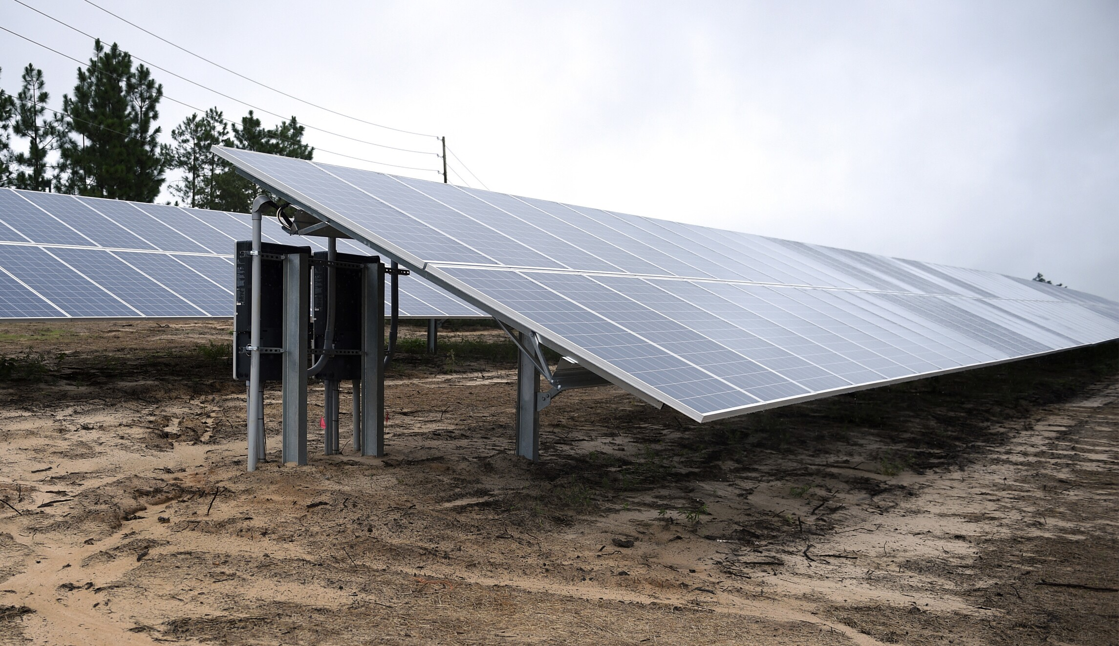 List of top Solar providers