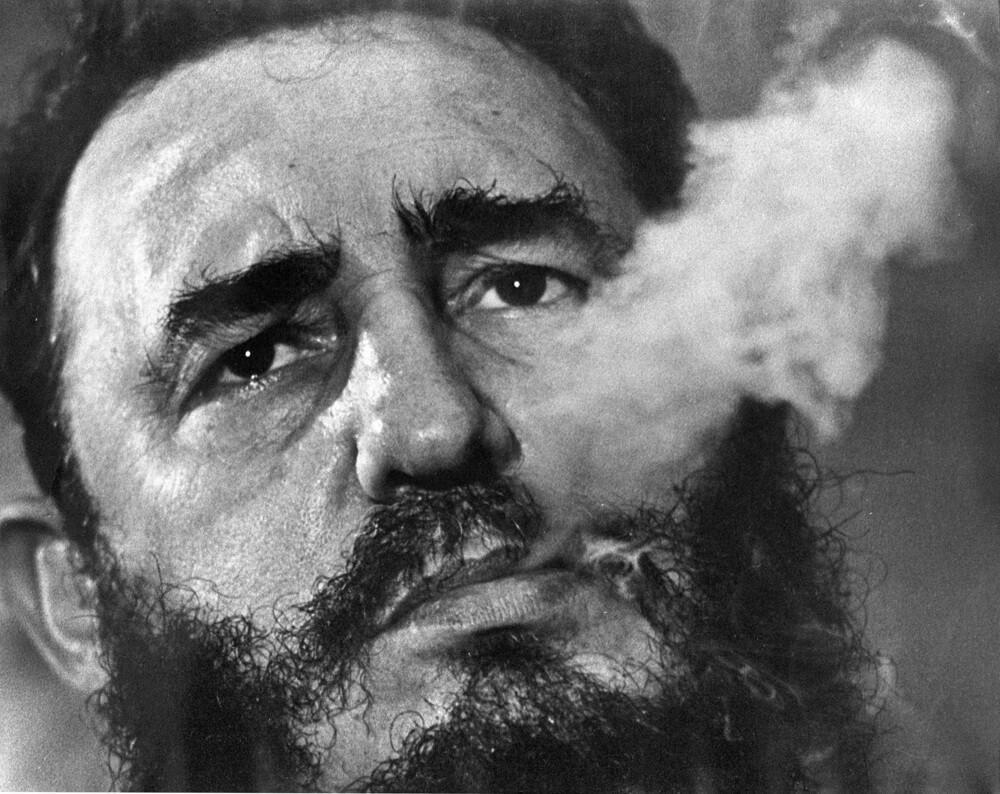 The Tyranny Of Fidel Castro