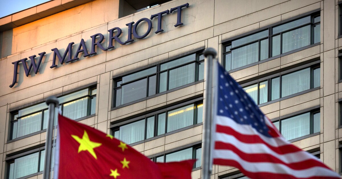 China's Marriott hack attack exemplifies a subtle new threat