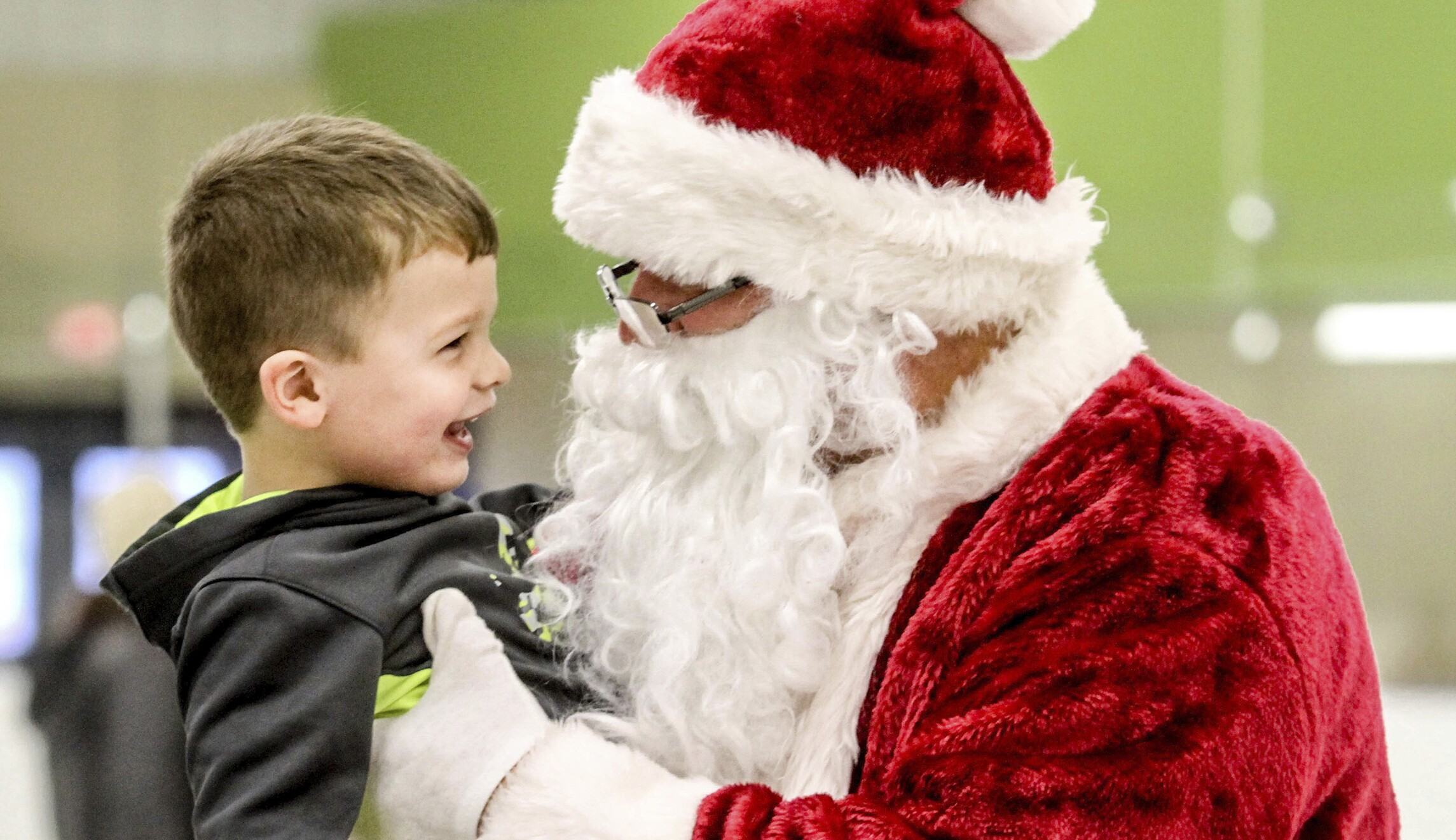 why ill never lie to my children about santa claus - Santa Claus Children