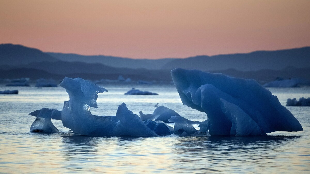 The great failure of the climate models