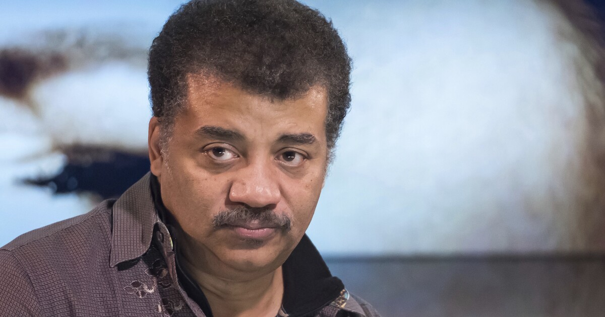 Astrophysicist Neil deGrasse Tyson says asteroid could reach Earth before Election Day
