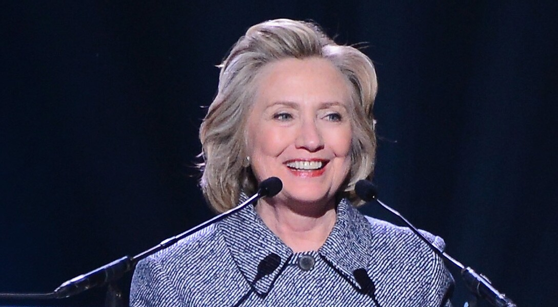 hillary clinton i m running for president as champion of everyday
