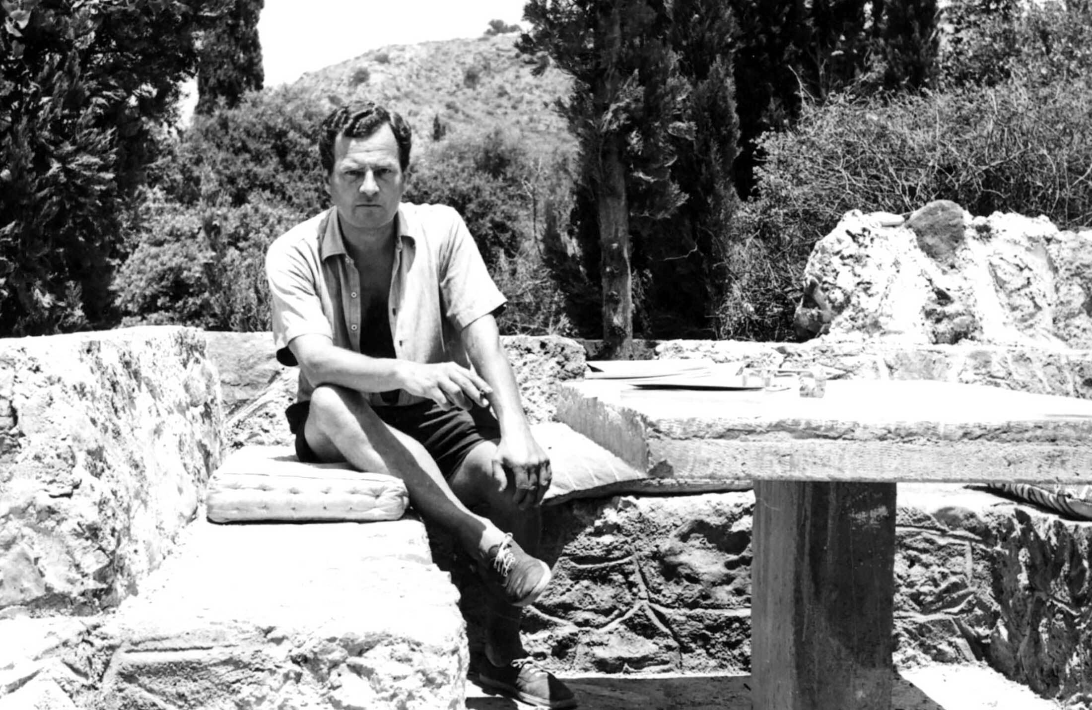 From Memory to Myth: The Adventures of Patrick Leigh Fermor