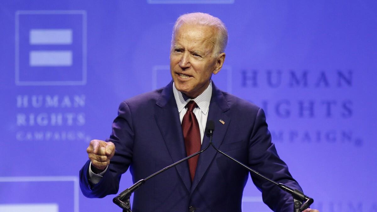 Joe Biden releases $5T climate change plan that goes 'well beyond' Obama agenda