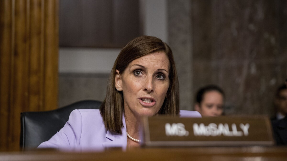 Martha McSally climbs Capitol steps to honor 9/11 first responders