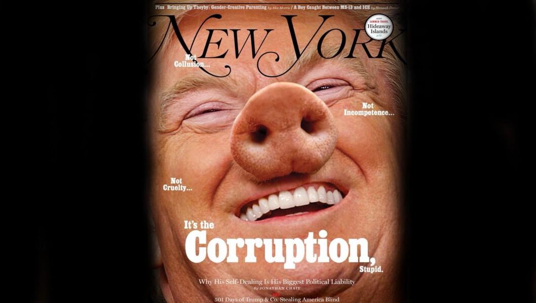 """Résultat de recherche d'images pour """"trump pig"""""""