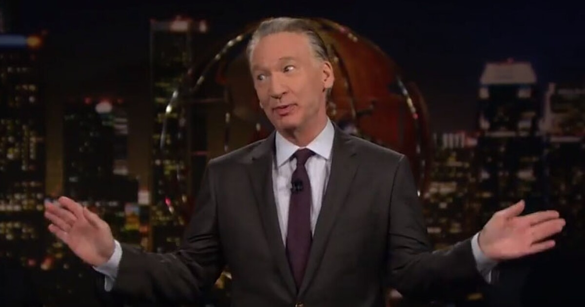 Bill Maher slams Democrats for being 'wildly' misinformed about COVID-19 compared to Republicans