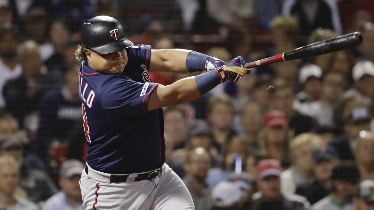 In defense of the designated hitter